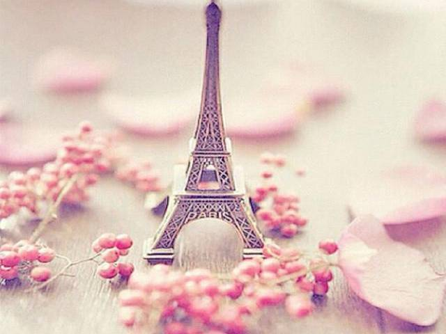 Our Romantic Paris Package
